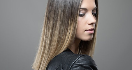 Choosing the right color or highlights